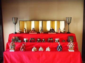 「横浜ひなめぐり」横浜人形の家・三溪園・旧柳下邸の3館めぐるスタンプラリー