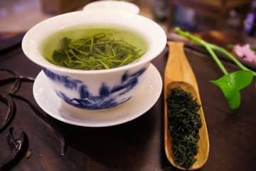 お茶(緑茶・紅茶・烏龍茶)の歴史【世界史の裏側にはお茶があった】 画像