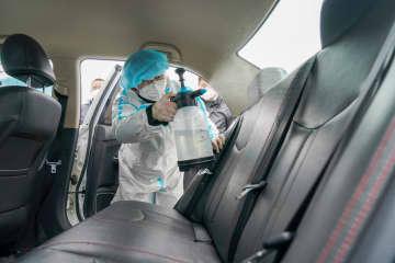 中国企業、新型肺炎の影響に対する「免疫力」強化