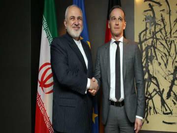 German freed in Iran prisoner swap, says Tehran judiciary