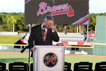 Bob Ford: Baseball commissioner Rob Manfred makes error in not banning players who cheated