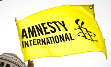 Amnesty International Pushes For Abolition Of Death Penalty