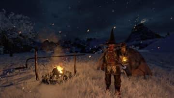 オープンワールドRPG『Outward』のDLC「The Soroboreans」発表―エンチャントや腐敗などが追加