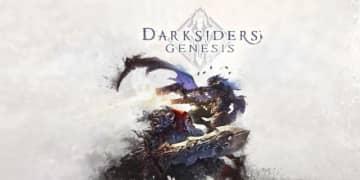 2人プレイ可能なシリーズ最新作『Darksiders Genesis』PS4版の発売日決定―四騎士「ストライフ」の活躍を描く初代の前日譚