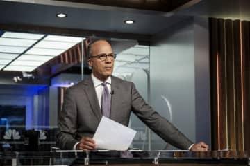 Rutgers picks TV news anchor for 2020 commencement speaker