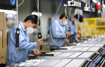 広東省、企業活動再開を全力支援「珠江デルタは新型肺炎に負けず」