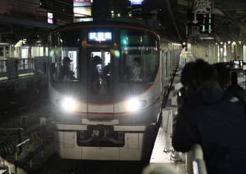 大阪環状線と桜島線、自動運転へ