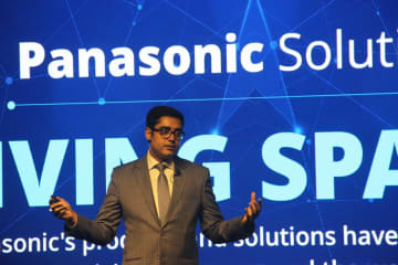 Panasonic begins studying ways to sell more goods ... 画像