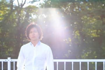写真は、加藤シゲアキさん