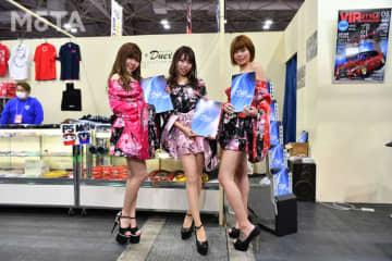 P's × Duex/大阪オートメッセ2020