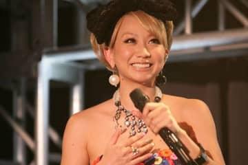 倖田來未が緊張で生歌ミス 20年目でも初心保つ姿に称賛の声