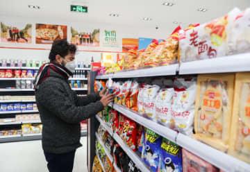 中国は第二の故郷 上海で学ぶイエメン留学生