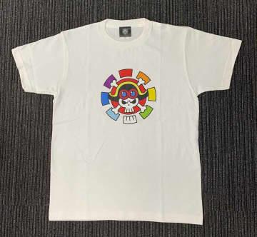 劇場版『ONE PIECE STAMPEDE』Blu-ray&DVDリリース記念 特製Tシャツプレゼント!