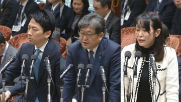 3閣僚 会合優先し対策本部欠席新型コロナウイルス