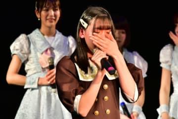 SAY-LA[ライブレポート]新メンバー星奈さなが加入!「これからよろしくお願いします」