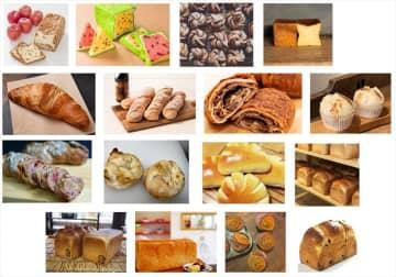 今年も横浜赤レンガにパンのフェスがやってくる!初登場16店舗も 画像