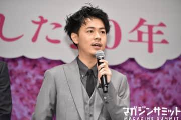 波瑠と成田凌、衣装合わせに「9時間」「6時間」そして小澤征悦の「5分」のナゼ