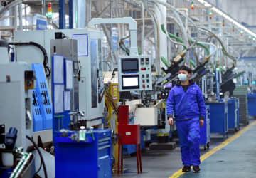 複数の措置で企業の生産再開を促進 山東省済南市