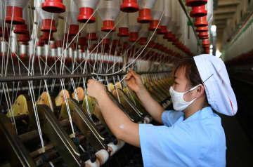 福州市、企業の生産・操業再開を後押し