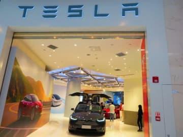 テスラが年内に中国でソーラールーフ事業を展開―中国メディア
