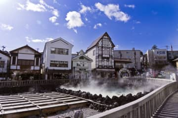 Ways to Enjoy Kusatsu Onsen, a Popular Winter Resort for Sightseeing, Gourmet, and Skiing
