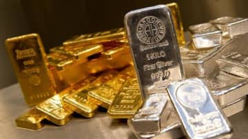 Azerbaijan boosts gold production by 21 pct