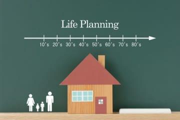 住宅ローンを借りるなら固定か変動か?特徴から見る選び方