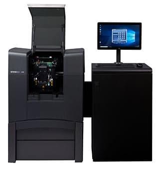 「J826」3Dプリンタ