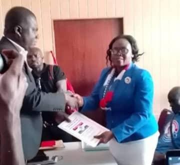 Lawyer Opoku Boateng Eyes Nkawkaw Seat