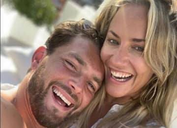 'Love Island' Host Caroline Flack Warned Police She'd Kill Herself If Boyfriend's Lewis Burton Trial Continued
