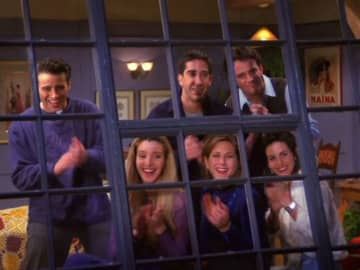 'Friends' reunion special a go — but you'll need HBO Max