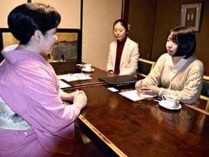 若者目線で会津の魅力 情報発信サイト「あいづっぺでぃあ」 画像