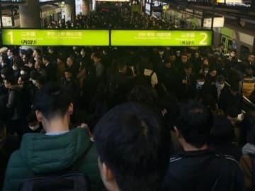 日本が新型コロナウイルスの新たな温床に?専門家も警鐘―中国メディア