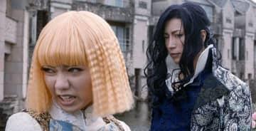 映画「翔んで埼玉」のワンシーン(c)2019映画「翔んで埼玉」製作委員会