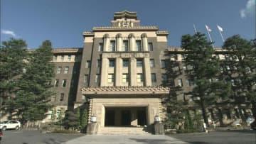 新型コロナウイルス 名古屋で新たに2人の感染確認