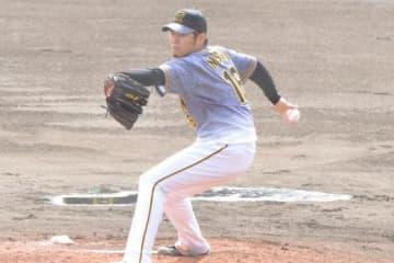 阪神の開幕投手・西勇がOP戦で2回1失点と課題残る滑り出し 中日平田に手痛い1発