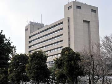 さいたま市役所=埼玉県さいたま市浦和区常盤