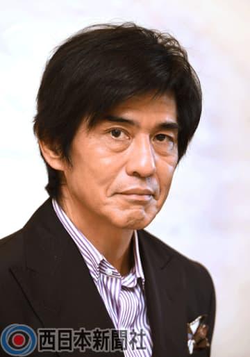 佐藤浩市さん「何か違う」シーン変更 映画「Fukushima50」主演