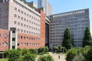 明治学院大学、ユニセフとグローバルインターンシップ協定を締結 日本の大学では初
