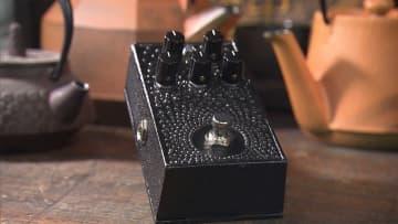 「音が伸びる!」南部鉄器でギタリスト絶賛のエフェクター! こだわりぬいた究極の音とは?【岩手発】