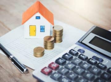 住宅ローン控除(減税)で、どのぐらいお金が戻ってくる?
