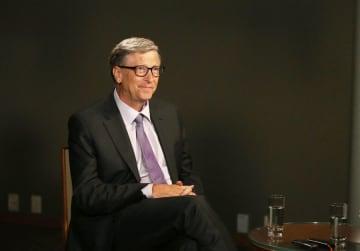 習近平主席、ビル・ゲイツ氏に返信 新型肺炎対策への支援に感謝