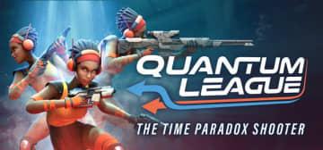対戦FPS『Quantum League』無料オープンベータが開始―タイムループして過去の自分と協力だ
