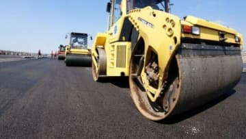Over 6,000 kilometers of roads laid in Azerbaijan within five years