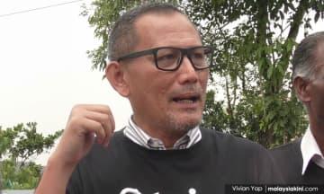 Peralihan kuasa: Otai Reformasi tetap turun ke jalan
