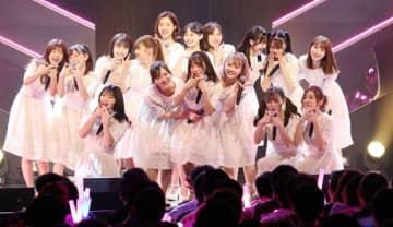 新たな道でも、幸せが「まいこむ」ように HKT深川舞子が卒業公演