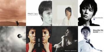 『福山雅治 Music Video Collection』