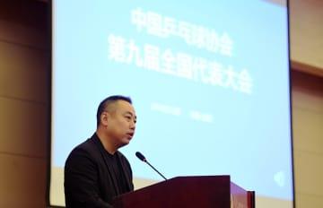 日本卓球協会、五輪前に中国チームを受け入れると表明