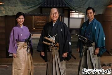 北大路欣也主演「剣客商売」第6弾に瀧本美織、高橋光臣が加入