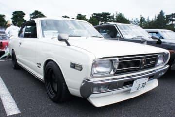 セドリック(3代目/230型) | 日産 - 歴代唯一、クラウンとの販売競争に競り勝った【旧車】